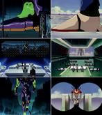 Evangelion paralelismo episodios 02 y 07.png
