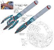 Concept Art Wunder Drill infiltration pod Ikuto Yamashita 1.jpg