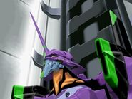 Neon Genesis Evangelion 64 juego 4