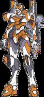 Evangelion Unit-0.0