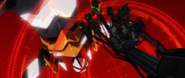Evangelion Thrice Upon A Time trailer oct 15