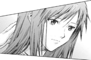 Mari Makinami Manga 36