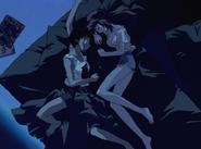 Apartamento Shinji y Asuka 03 (Neon Genesis Evangelion)