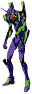 Evangelion Test Type-01 Sides