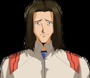Evangelion Detective DAT1 641