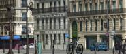 París Evangelion Thrice Upon A Time 03