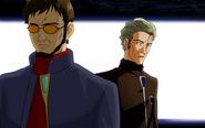 Secret of Evangelion Event 232