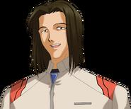 Evangelion Detective DAT1 637
