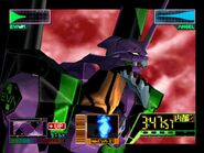 Neon Genesis Evangelion 64 juego 8