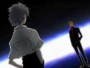 Secret of Evangelion Event 206