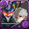 ICON Puzzle & Dragons ID 704
