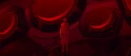 Shinji inside Wunder (Rebuild)