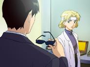 Secret of Evangelion Event 080