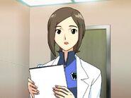 Secret of Evangelion Kaga Hitomi 01