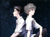 Music from Evangelion: 3.0 You Can (Not) Redo