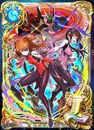 Quiz RPG The World of Mystic Wiz L Asuka Q 5