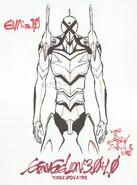 EVA 10 3.0 1.0 Sketch