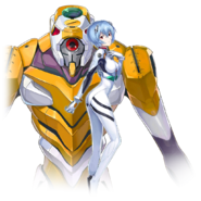 Valkyrie Connect Evangelion Collab additional characters standing img character 102033 1