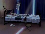 Apartamento de Rei Ayanami 12