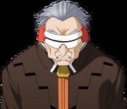 Evangelion Detective DAT1 694