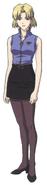 Ritsuko Akagi Front