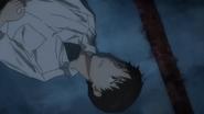 Shinji Theatrical Trailer (Rebuild 3.0)