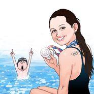 2020年東京奧運CusonLo4
