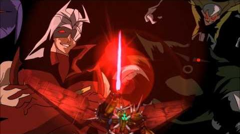 【Anime】Chinese Gundam OP【中国四川高達ガンダム】