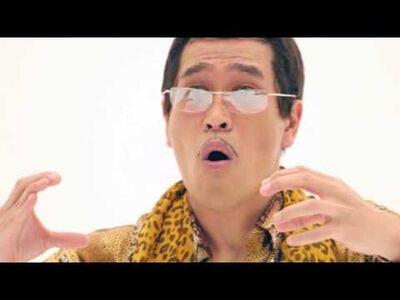 PIKOTARO - PPAP (Pen Pineapple Apple Pen) (Long Version) -Official Video-
