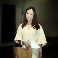 「造美人」第一屆香港小姐P圖大賽1