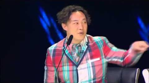 陳奕迅《最強音》被孤立:「沒人理我,沒人和我玩!」