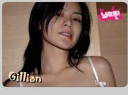 Yescard-Gillian