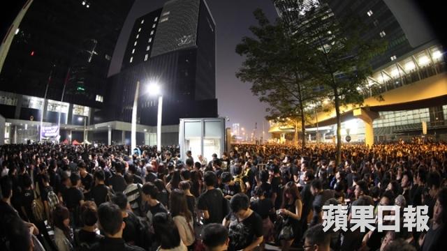 香港電視網絡申領牌照失敗爭議
