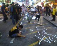 Fmtp vandalism