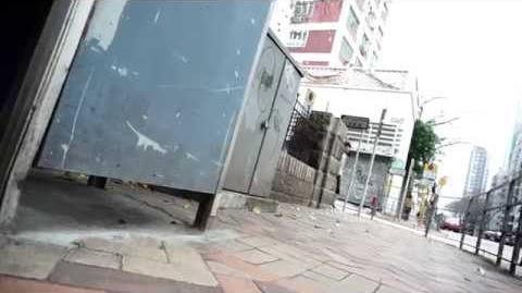 Stop Peeping 香港新晉男孩組合 FAITH 首支單曲
