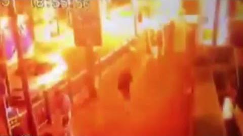 2015年泰國四面佛旅遊區爆炸事件