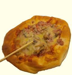 Chopsticks pizza1