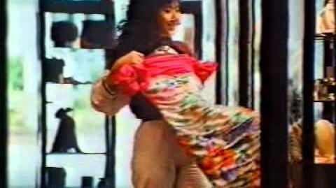 移民新加坡 ♫那裡會是個天堂(吳國敬唱)1991