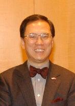 Donald Tsang official