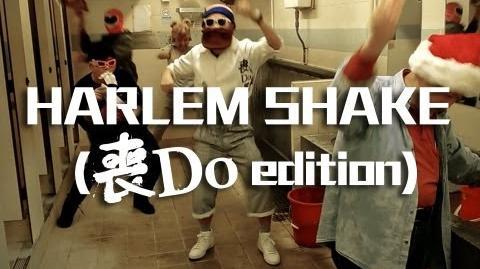 Harlem Shake (Hong Kong Public Toilet Edition)