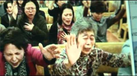 影音使團專題報導 「Lady Gaga來了,請大家站起來,為歪曲的潮流文化禱告」