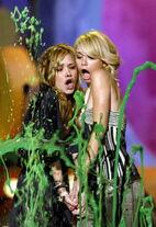 The Olsen Twins - Slimed