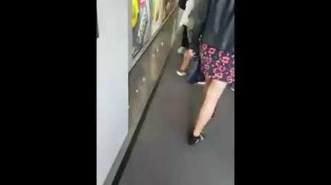 2016-08-23 【外傭護少主】港女被紙飛機掟中,向男童動粗惹爭議。