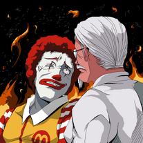 McDonald and KFC001
