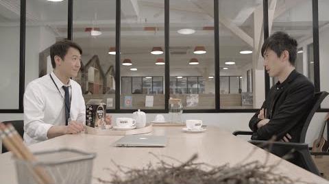 黎明NESCAFÉ極品白咖啡【情深咖啡未曾飲】廣告歌 Leon Lai NESCAFÉ MV