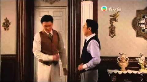 劉松仁怒摑Signal Wong