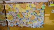 Golden Fried Chicken LM Board July 2011