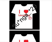 Laughing t-shirt02 sm