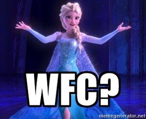 Elsa wfc