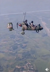 DB3低空偵察機2